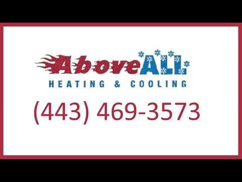 HVAC Repair Services Cordova MD (443) 469-3573 Installation & Maintenance