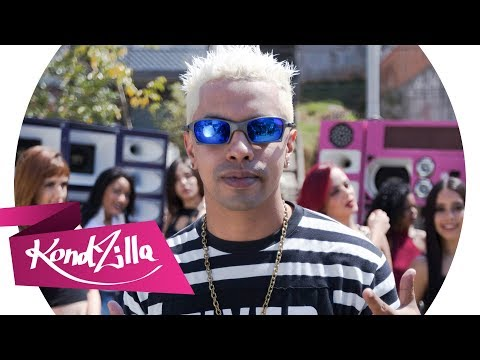MC Jair da Rocha - Posição do Tec Tec (KondZilla)