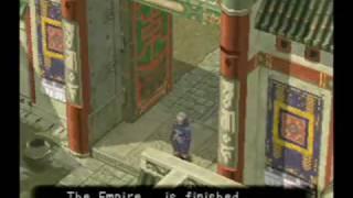 Breath of Fire IV - True Ending