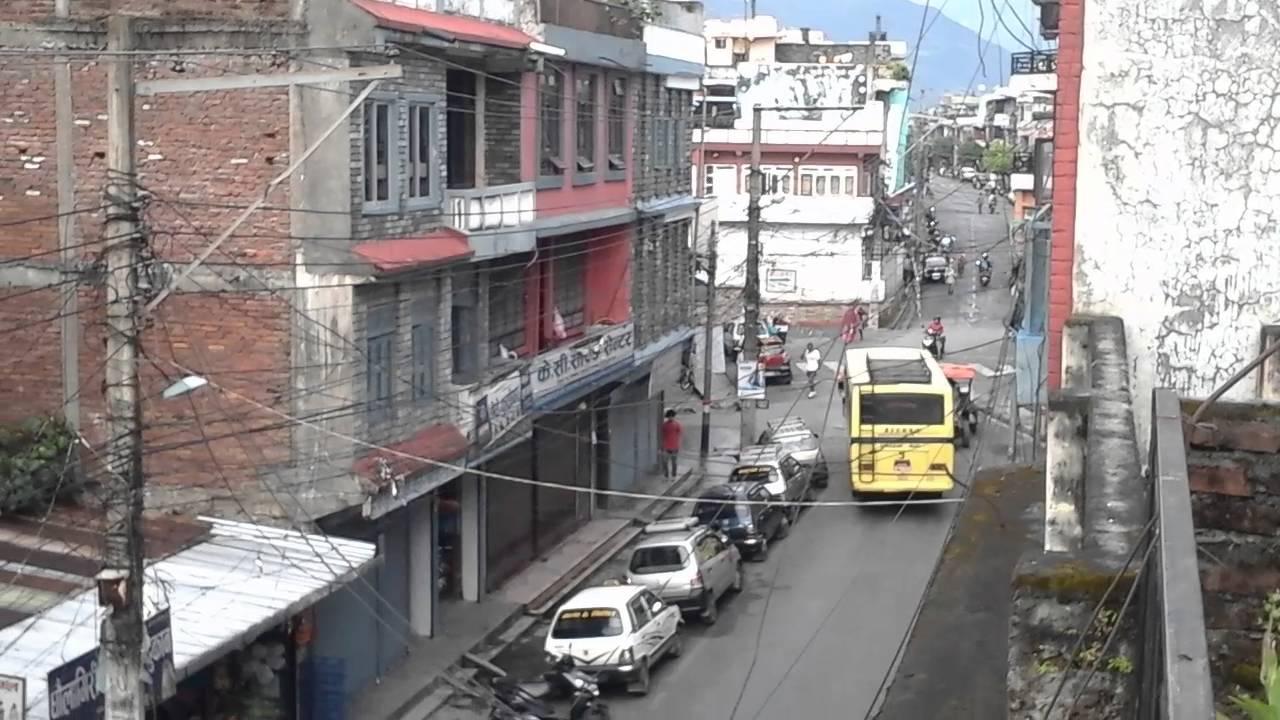 Rambazar pokhara nepal
