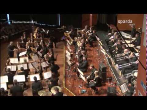 James Bond Medley | Bläserphilharmonie Baden-Württemberg