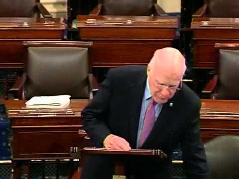 Senate Passes FOIA Improvement Act