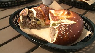Chicago's Best Pretzels: Gnarly Knots