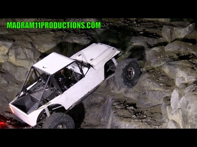 2015 KING OF THE HAMMERS BACKDOOR SHOOTOUT FULL VIDEO