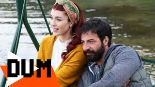 Aslıhan Güner - Rüzgar / Bir Taş Attım Denize  Kuzey Yıldızı İlk Aşk 11. Bölüm