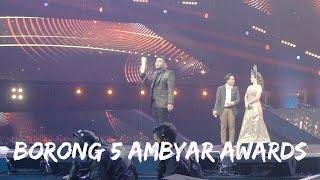 Vlog Denny Caknan Borong 5 Ambyar Awards MP3