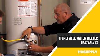 A.O. Smith - Honeywell Gas Valve - HD Supply Facilities Maintenance