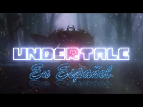 UNDERTALE: The Movie (Live Action Trailer) - En Español Latino (Iron Horse Cinema)