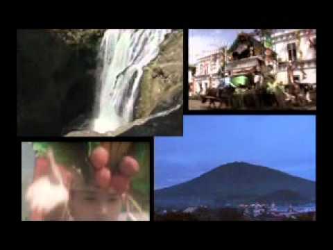 beautiful city of iriga