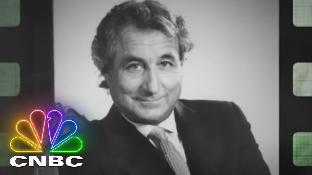 Download Bernie Madoff: American Greed's Biggest Cons