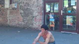 Bruce Lee din Complex (Timisoara)