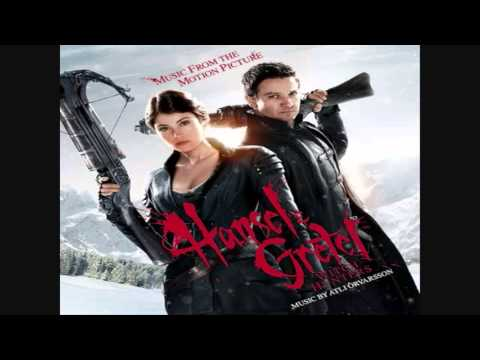 Hansel & Gretel - Witch Hunters [Soundtrack] - 14 - Augsburg Burns (Digital Bonus Track)