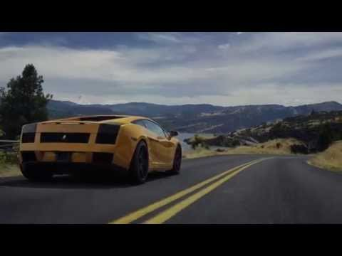 Forza Horizon 2 Intro movie