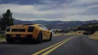 Forza Horizon 2 Intro movie