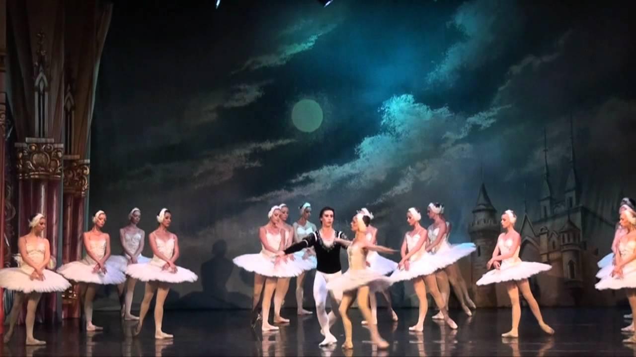 Download El Lago de los Cisnes (Ballet de Moscú) Swan Lake