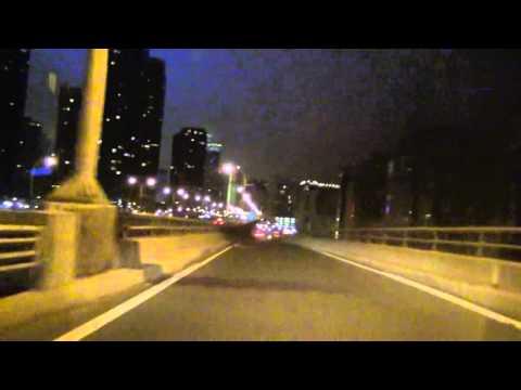 DRIVING IN TORONTO ONTARIO!!! FULL VIDEO (original)