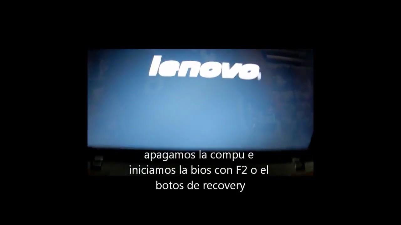 Desbloquear BIOS Lenovo y410p - y510p / wlan whitelist mod / para Cambiar  tarjeta Wi-Fi