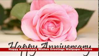 Happy Anniversary Wishes Greetings Wallpaper Photos