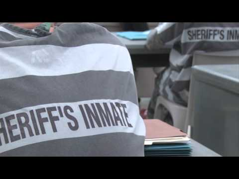 Maricopa County jails, nonprofits collaborate to offer inmates healthcare