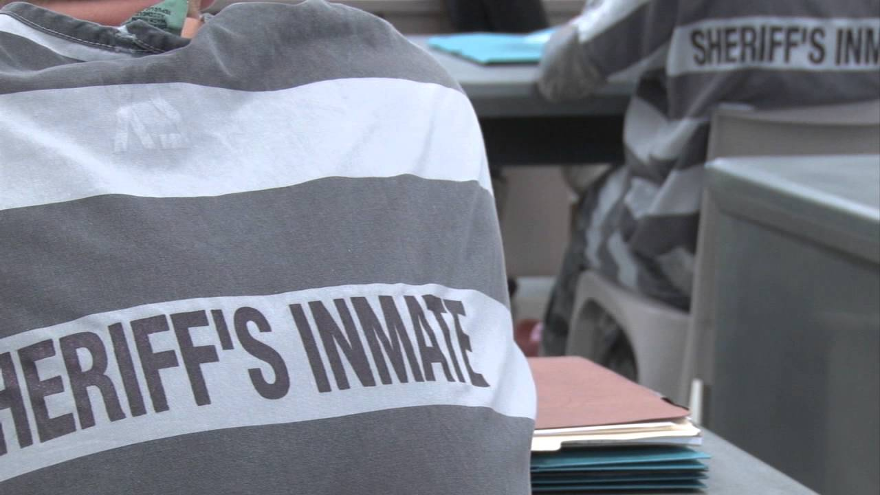 In Maricopa County, some jail inmates now are eligible for