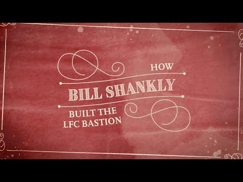How Bill Shankly Built The LFC Bastion | His Untouchable Anfield Legacy