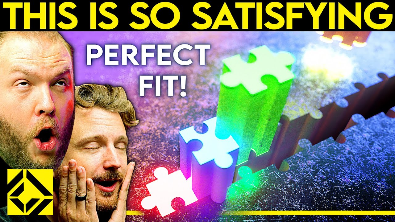 Download We Compete to Make the Most SATISFYING CGi #2