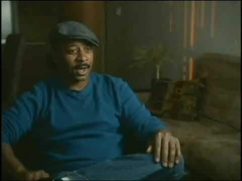 Robert Townsend speaks about a.k.a. SUBLIMINAL