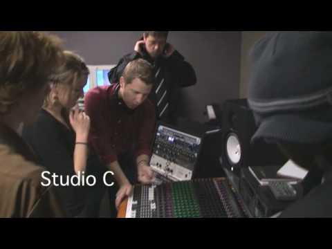 Music Tech Promo