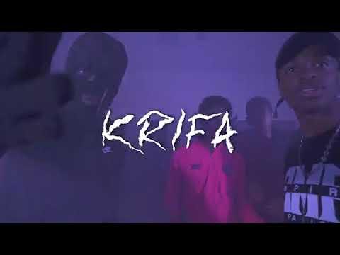 Krifa Contact