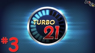Pogo Games ~ Turbo 21 #3 - Skill 2