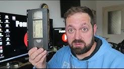 VHS Kassetten digitalisieren [Anleitung!]
