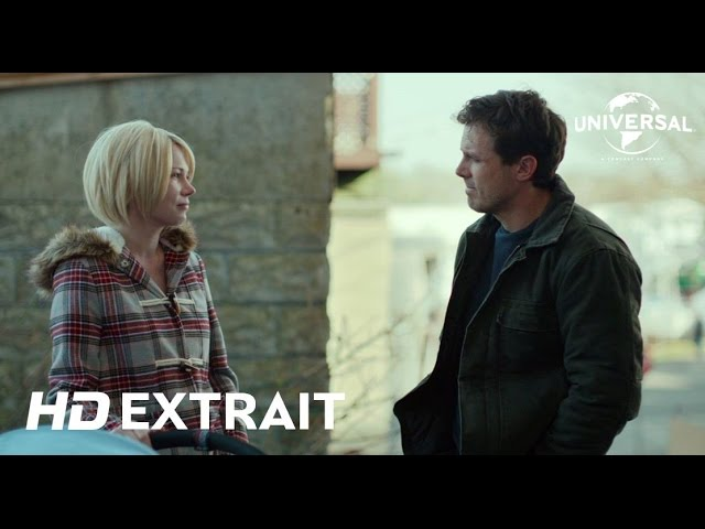"""Manchester by the sea / Extrait """"Déjeuner ensemble"""" VF [Au cinéma le 14 décembre]"""