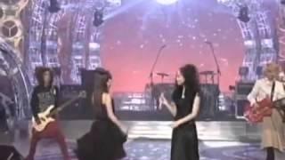 JUDY AND MARY&松田聖子 SWEET MEMORIES