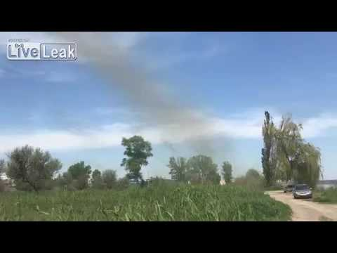 Giant Mosquito Swarm Youtube