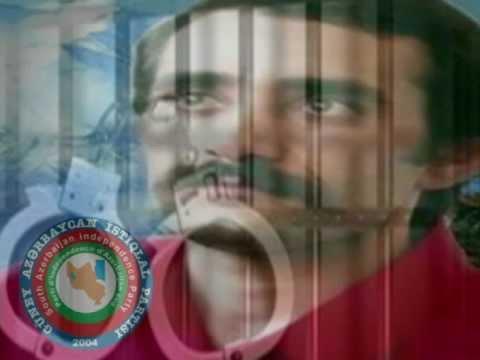 Yunis Aqayan-in Gaip ilə Musahibəsi - 11-07-2012 (Yeni)