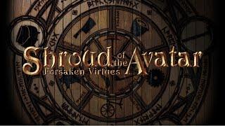 Shroud of the Avatar   Solace Bridge Outskirts   Gameplay   Letsplay   PC   HD