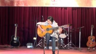 Cổ Điển - Làng Quan Họ Quê Tôi - Vũ Mai Thanh -  GC VMU Show 2013
