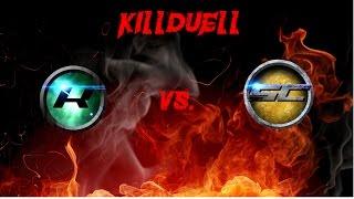 Black Ops 3 Killduell 2 Kann Ich Ein Come Back Starten SLYcApE Vs ItzKhaotix