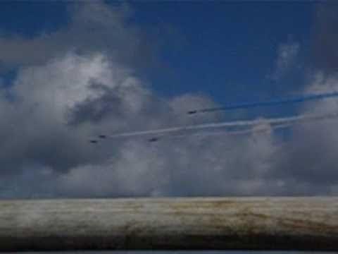 Guernsey Air-Show 2010