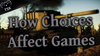 FV4005 (British 6.7) - How Player Choices Can Affect Match Performance - (War Thunder Gameplay)