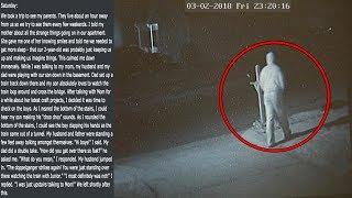 5 SCARIEST Stalking Concerns Ever Posted On Reddit...