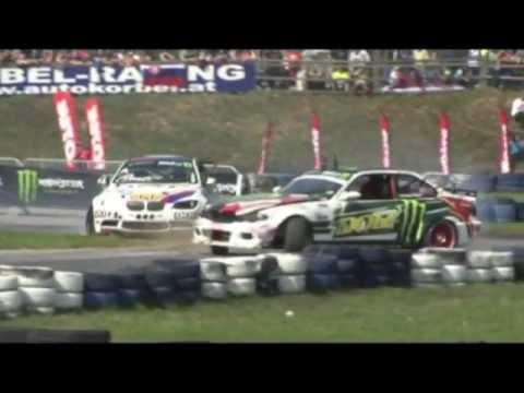 Greinbach 2013 - Pro Drift Series Europe