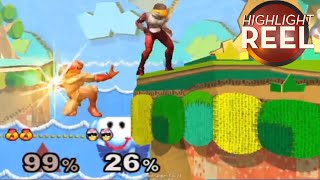 Highlight Reel #38 - Incredible Falcon Punch Timing