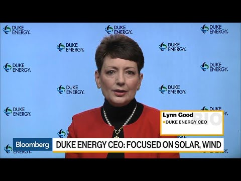 Duke Energy CEO Says Customers Will See 'Benefit of Tax Reform'