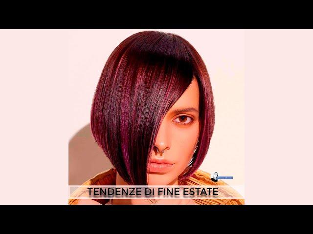 Tendenze Tagli DI Fine Estate