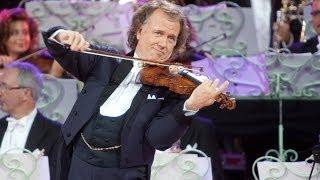 André Rieu - Wolgalied (Volga song)