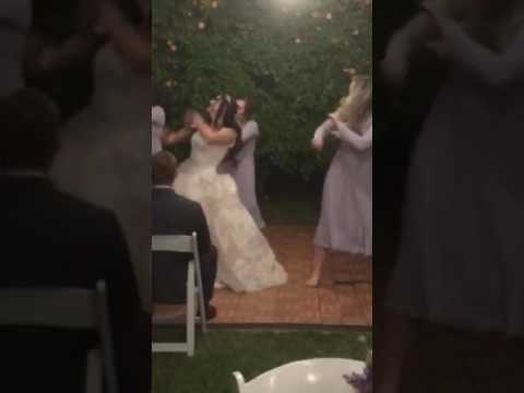 Wedding Dance Plot Twist Youtube