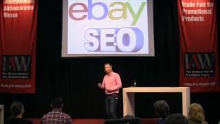 Mark Steier von wortfilter.de im ebay Spezial und ebay SEO – so nutzt man diesen Marktplatz richtig!