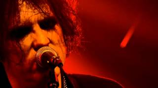 The Cure  39