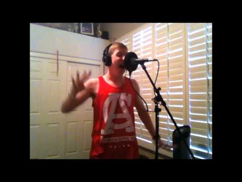Of Mice & Men: Let Live (Vocal Cover by Closer Than They Appear)